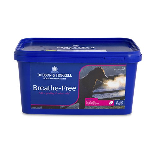 BREATHE FREE WITH QLC 1Kg