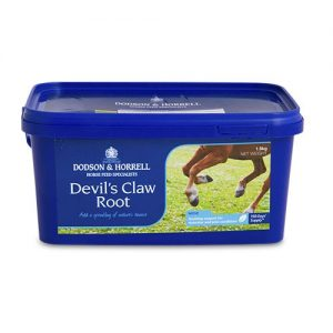DEVILS CLAW ROOT 1,5Kg