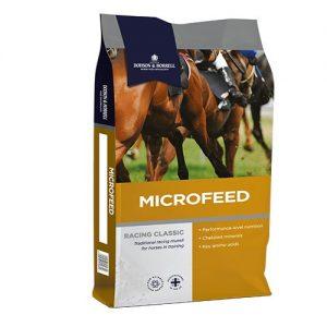MICROFEED 20Kg