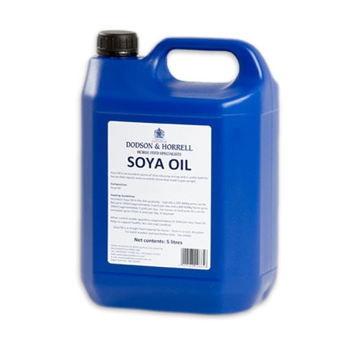 SOYA OIL 5Lt