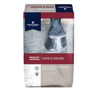 SAFE & SOUND 18Kg