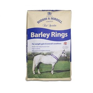 BARLEY RING 15Kg