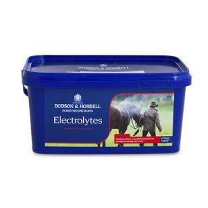 Electrolyte 2Kg