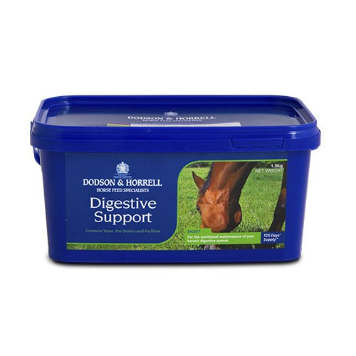 DIGESTIVE SUPPORT 1,5Kg