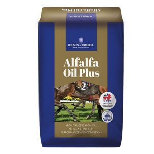 Alfalfa Oil Plus 20Kg