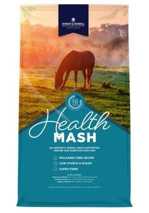 HEALTH MASH 15Kg