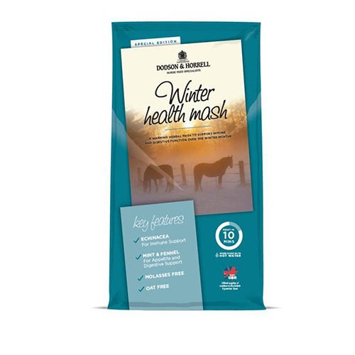 Winter Health Mash 12Kg